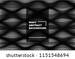 movement. monochrome abstract...   Shutterstock .eps vector #1151548694