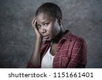 lifestyle isolated portrait of... | Shutterstock . vector #1151661401