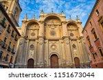 Granada Royal Cathedral   Royal ...