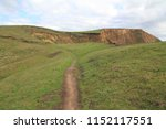 coastline  chimney rock  point...   Shutterstock . vector #1152117551