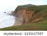 coastline  chimney rock  point...   Shutterstock . vector #1152117557