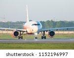 novosibirsk  russia   june 7 ... | Shutterstock . vector #1152196997