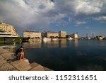 rijeka  croatia on the 15th of...   Shutterstock . vector #1152311651
