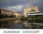 rijeka  croatia on the 15th of...   Shutterstock . vector #1152311657