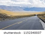 urban landscape road | Shutterstock . vector #1152340037