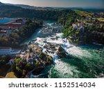 Rhine Falls  Rheinfall ...