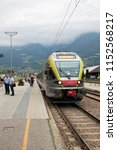 merano   meran   italy   june... | Shutterstock . vector #1152568217