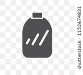 conserve vector icon isolated... | Shutterstock .eps vector #1152674831