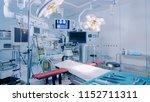 establishing shot of... | Shutterstock . vector #1152711311