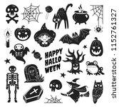 Happy Halloween Icons...