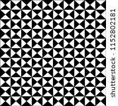 figures geometrics monochrome... | Shutterstock .eps vector #1152802181