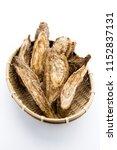 Oriental medicine  kudzu vine