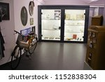 vaduz  liechtenstein   06 08... | Shutterstock . vector #1152838304