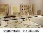vaduz  liechtenstein   06 08... | Shutterstock . vector #1152838307