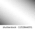 pop art dots background. black... | Shutterstock .eps vector #1152866051
