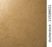 brown wall texture | Shutterstock . vector #115288021
