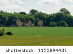 badminton  united kingdom  ... | Shutterstock . vector #1152894431
