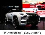 serpong  indonesia  08 07 2018  ...   Shutterstock . vector #1152898541