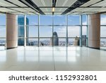 panoramic skyline and buildings ... | Shutterstock . vector #1152932801