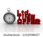 3d illustration stopwatch    Shutterstock . vector #1152938027