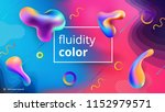 abstract composition. text... | Shutterstock .eps vector #1152979571