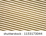 kraft paper texture cardboard... | Shutterstock . vector #1153173044