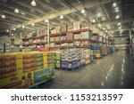 seattle  wa  us jul 28  2015... | Shutterstock . vector #1153213597