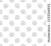 jack o lantern elements...   Shutterstock .eps vector #1153266931
