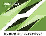 modern abstract background... | Shutterstock .eps vector #1153540387