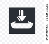 add to cart vector icon...   Shutterstock .eps vector #1153588681
