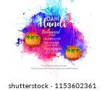 innovative design or poster ...   Shutterstock .eps vector #1153602361
