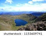 A Lake District Mountain View ...