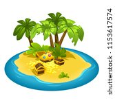 vector illustration of an... | Shutterstock .eps vector #1153617574
