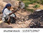 hunsur  karnataka  india  ... | Shutterstock . vector #1153713967