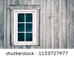 Rustic Wooden Exterior And...