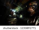 trevorton pennsylvania usa  ... | Shutterstock . vector #1153891771