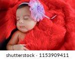 Cute Indian Baby Girl