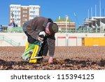Brighton  Uk   February 8  201...