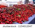 kanakli  alanya  turkey   may... | Shutterstock . vector #1154012047