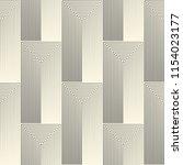 seamless creative wallpaper.... | Shutterstock .eps vector #1154023177