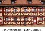 nurnberg  germany   july 13... | Shutterstock . vector #1154028817