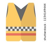 protective clothing to... | Shutterstock .eps vector #1154149444