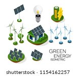 a set of sources of alternative ...   Shutterstock .eps vector #1154162257