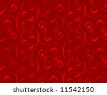 foliage background. beautiful... | Shutterstock .eps vector #11542150