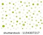 real color ink splatter... | Shutterstock .eps vector #1154307217