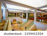 london  united kingdom   may 15 ... | Shutterstock . vector #1154411524