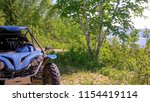 dune buggy ready for forest...   Shutterstock . vector #1154419114