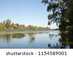 travel to natural places.... | Shutterstock . vector #1154589001