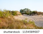 travel to natural places.... | Shutterstock . vector #1154589007