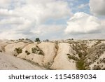 travel to natural places.... | Shutterstock . vector #1154589034
